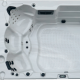 SPA de nage : Modèle SWIMSPA 2R